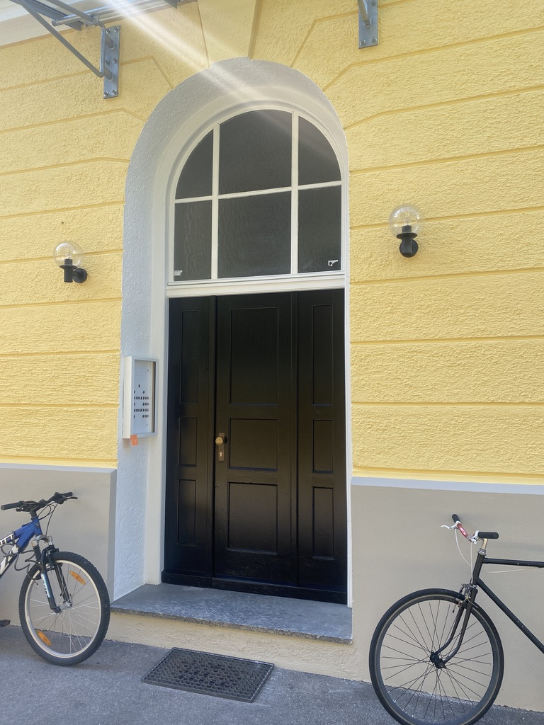 Mehrfamilienhaus München